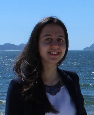 Andrea Mariño-López